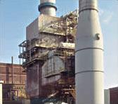 发电厂/废物焚烧厂